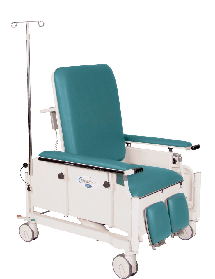 Stretchair S750 - 340kg Capacity