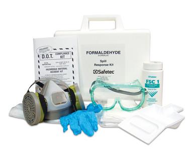 Formaldehyde Spill Response Kit
