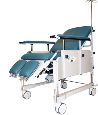 Stretchair S750 - 340kg Capacity