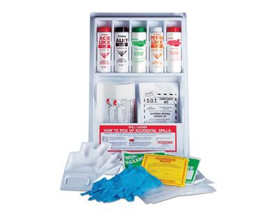 Spill Leader Kit