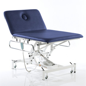 Bobath 2 Section Treatment Table