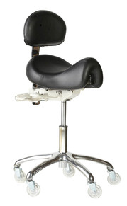 CA Ergo Seat with Lumbar