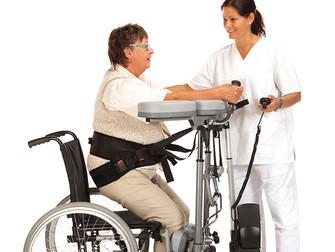 Rehabilitation Equipment Range