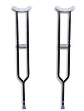 Bariatric Crutches