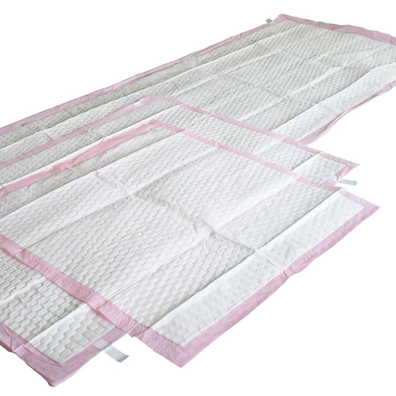 Pinkies - Absorbent Bed Covers
