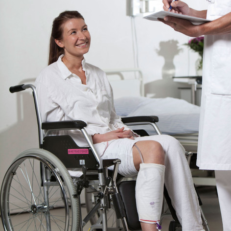 Continence Care