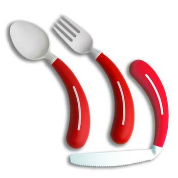 Henro-Grip Special Grip Cutlery
