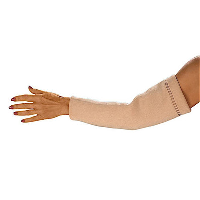 DermaSaver Arm Tube with Double Elbow Protection