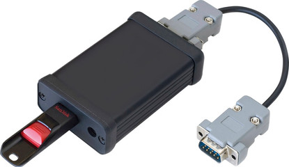 Proxi-Log USB Downloader