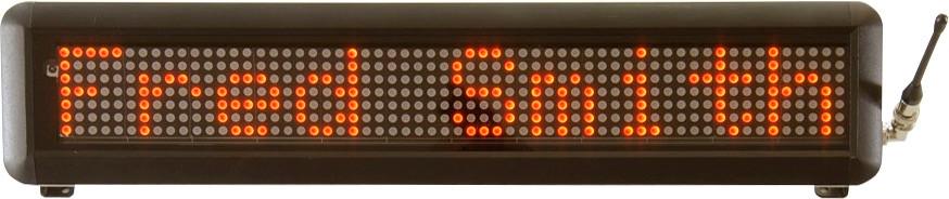 Proxi-Mate LED Display