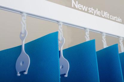 FANTEX Disposable Curtains