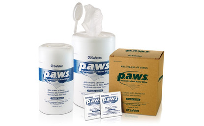 P.A.W.S Fresh Hand Wipes