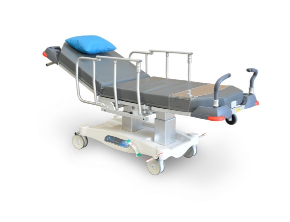 Clavia Surgical Stretcher Chair