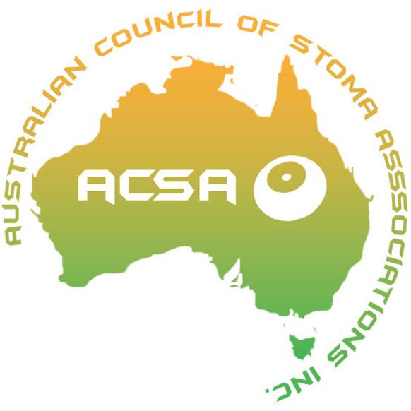 Australian Council Of Stoma Associations 2018