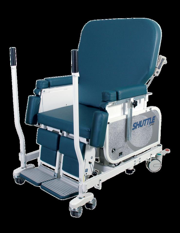 Bariatric Advanced Shuttle Chair B Series
