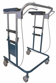 Bariatric XXL Stand Tall Rollator (Walker)