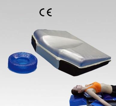 1110-1 & 1110-2 thyroid gland positoning