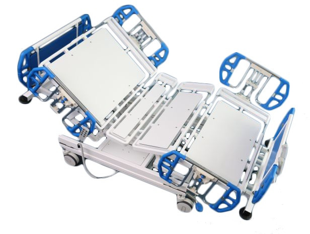 Expandable Bariatric Ward Bed