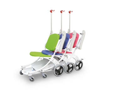 I-Move Patient Transport Chair