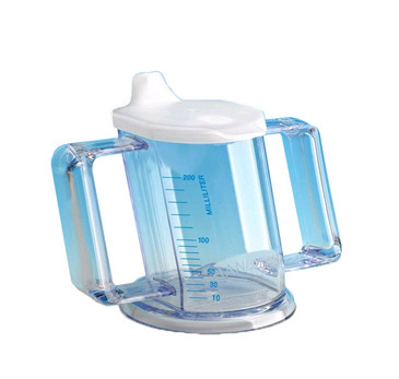 HandyCup Drinking Cup with Spout