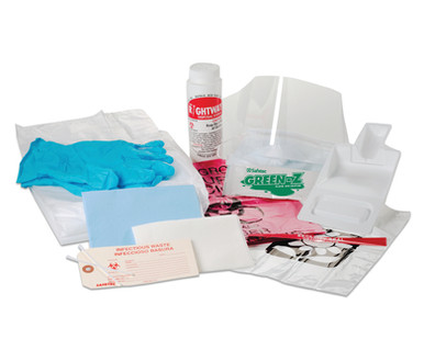 Chemotherapy Spill Response Kit