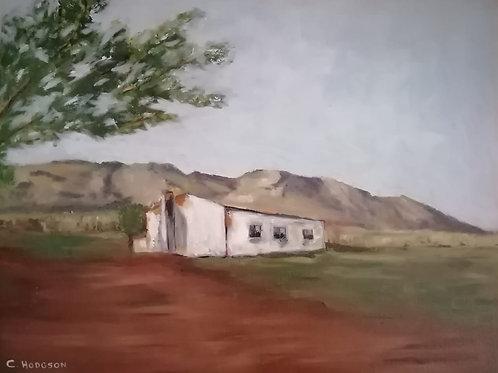 Cape Farm Homestead