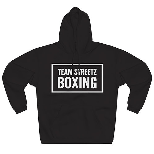 TEAM STREETZ BOXING - TSB HOODIE