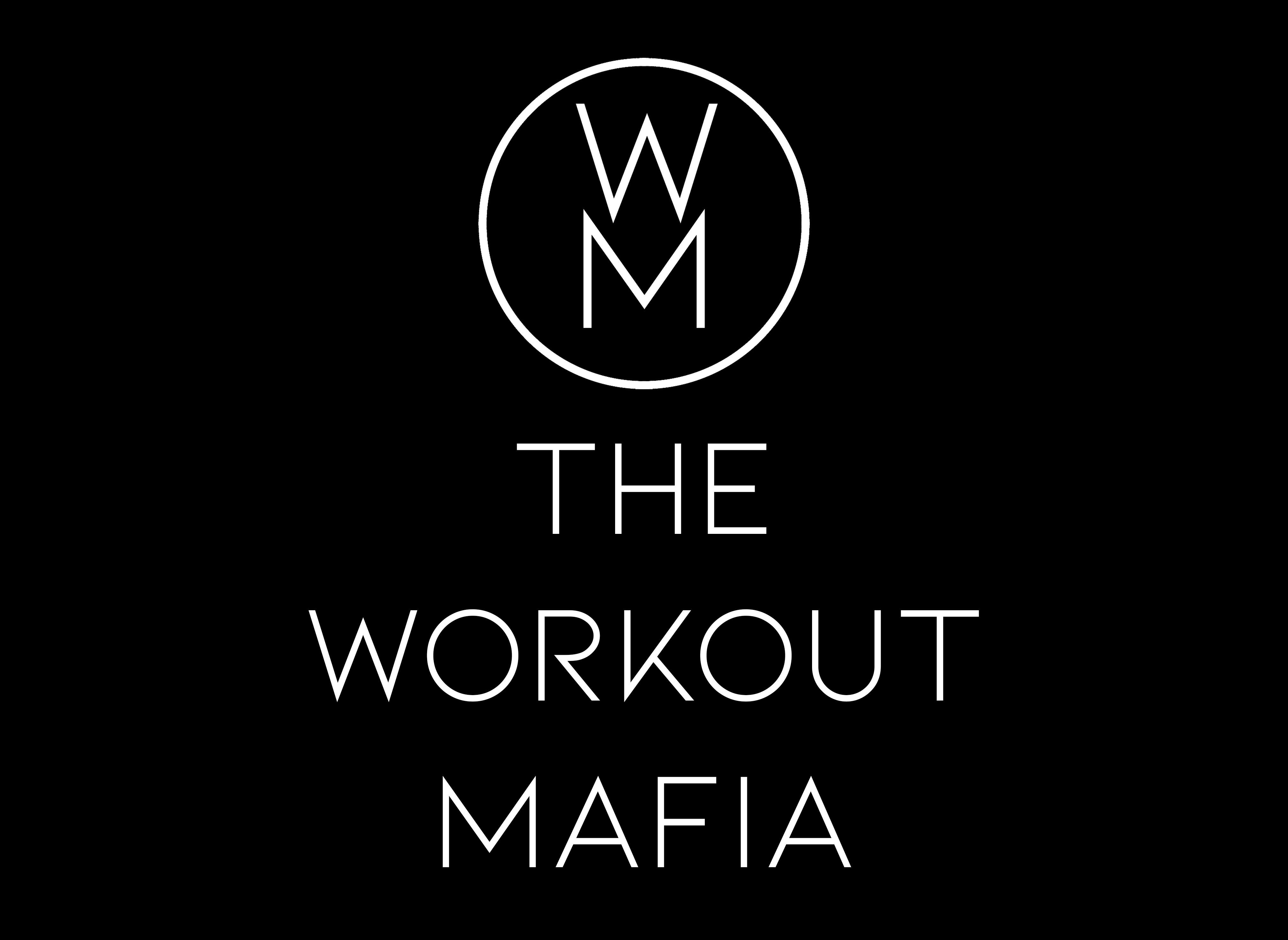 THE WORKOUT MAFIA