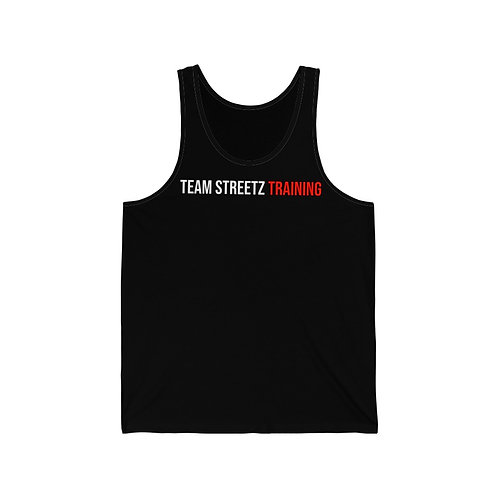 TEAM STREETZ TRAINING - VEST