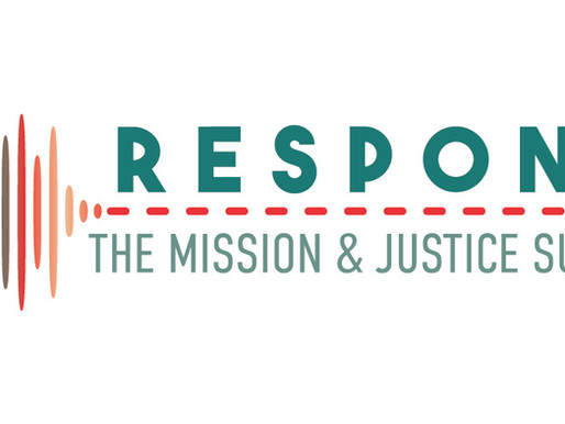 Matthew's Voices to sing at Mission and Justice Summit on March 9th