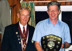 Dave Robson & John Devlin