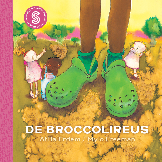 De Broccolireus
