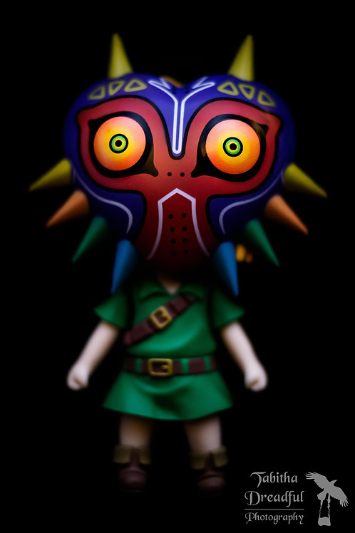 You've Met With A Terrible Fate, Haven't You?