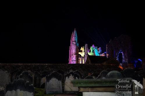 Whitby Illuminations 2018