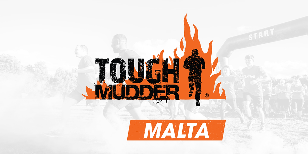 TOUGH MUDDER MALTA