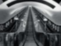 London Underground Poster Frames