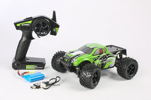 Rage R18MT 1/18 Scale Monster Truck