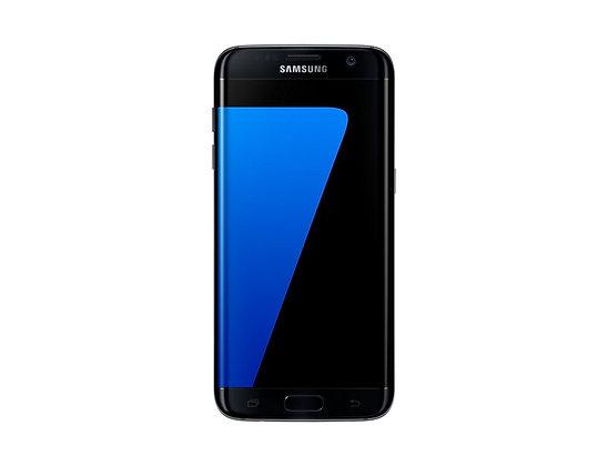 Samsung Galaxy S7 Edge 32GB Black (SM-G935W8) Unlocked A+