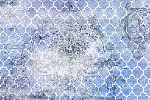 Фотообои на стену - Геометрия винтаж