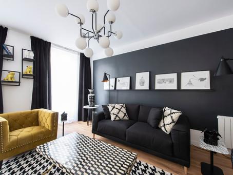 Garbo, un nouvel appartement inspirant pour le FPCI Paris Autrement Investissement