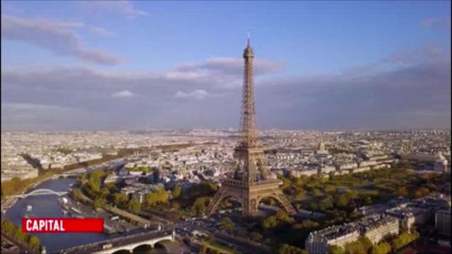 Paris Autrement sur Capital