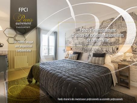 Tout ce que vous avez toujours voulu savoir sur le FPCI Paris Autrement Investissement