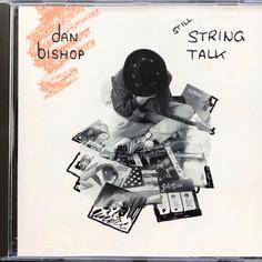 still string talk album 1990
