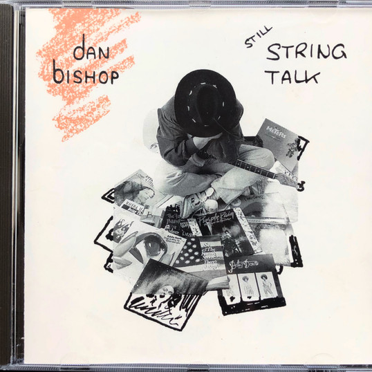 still string talk album 1990
