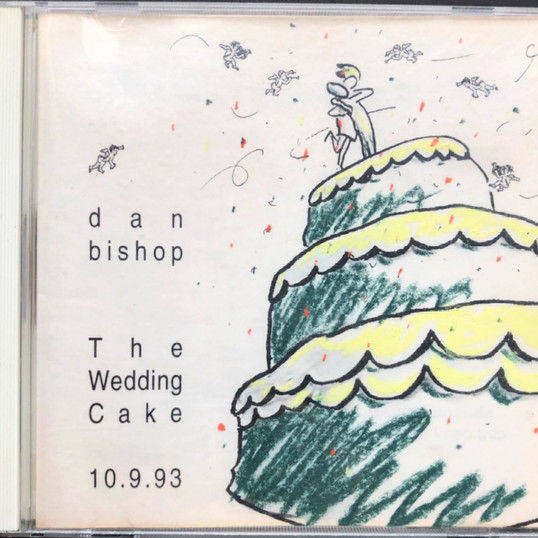 wedding cake album 1993