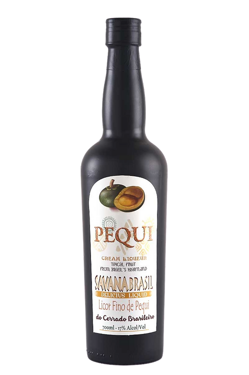 Licor de Pequi (Savana) 700ml - NONNA PASQUA