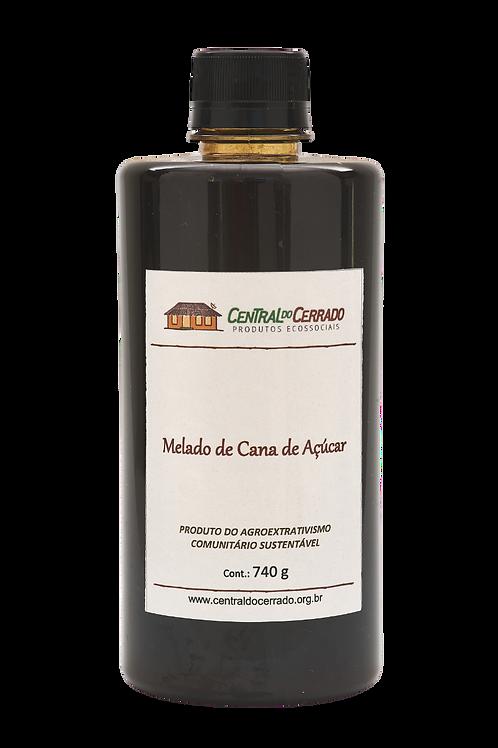 Melado de Cana 700g - CENTRAL DO CERRADO