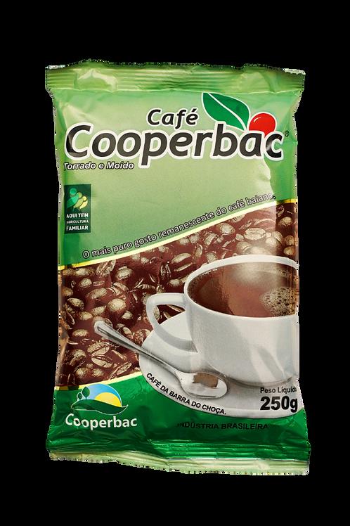 Café 250g - COOPERBAC