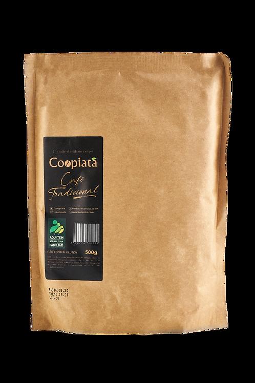 Café Tradicional 500g - COOPIATÃ
