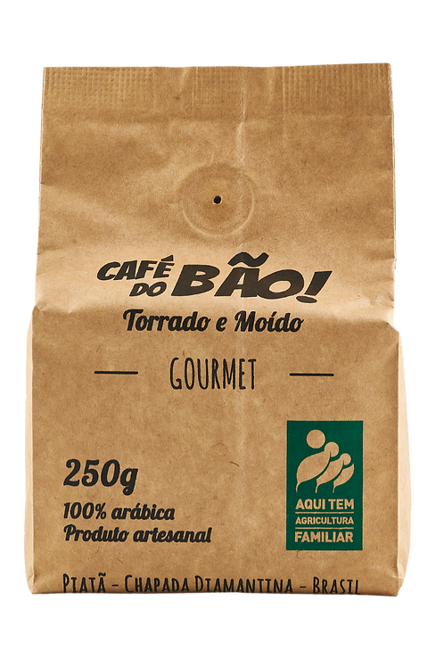 Café do Bão 250g - COOPIATÃ